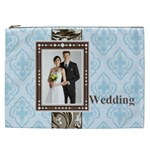 wedding - Cosmetic Bag (XXL)
