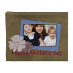 mothers day - Cosmetic Bag (XL)