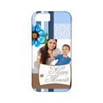 baby - Apple iPhone 5 Classic Hardshell Case (PC+Silicone)