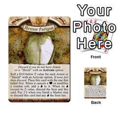 Runebound Tales   In The Wild By Fantastic Diversions / Ofgi   Multi Purpose Cards (rectangle)   L0yaqp7njdsi   Www Artscow Com Front 51