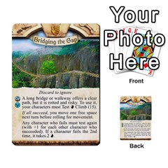 Runebound Tales   In The Wild By Fantastic Diversions / Ofgi   Multi Purpose Cards (rectangle)   L0yaqp7njdsi   Www Artscow Com Front 47