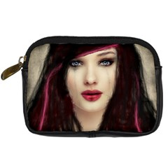 Beautiful Mess Compact Camera Case by VaughnIndustries