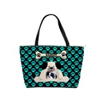 Doggie shoulder handbag - Classic Shoulder Handbag