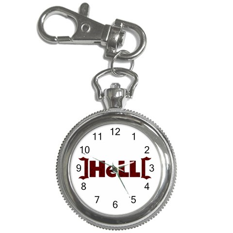 By Nomy   Key Chain Watch   Qrxpw3sx5pl4   Www Artscow Com Front