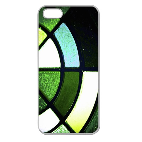 By Christine Carter   Apple Seamless Iphone 5 Case (clear)   72sq777imlgt   Www Artscow Com Front