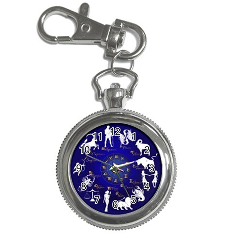 Horoscope By Divad Brown   Key Chain Watch   Cja5w8ahit8j   Www Artscow Com Front