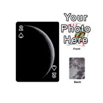mini moon cards - Playing Cards 54 (Mini)