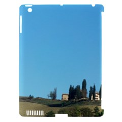 Italy Trip 001 Apple iPad 3/4 Hardshell Case (Compatible with Smart Cover)