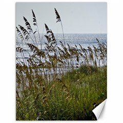 Cocoa Beach, Fl 12  X 16  Unframed Canvas Print