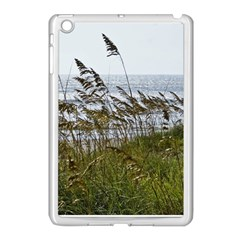 Cocoa Beach, Fl Apple Ipad Mini Case (white)