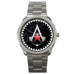Sport Metal Watch