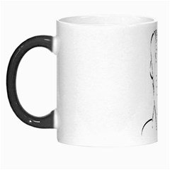 Bound Beauty Morph Mug