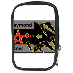 Raymond Fun Show 2 Digital Camera Case by hffmnwhly
