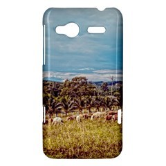 Farm View HTC Radar Hardshell Case  by Unique1Stop