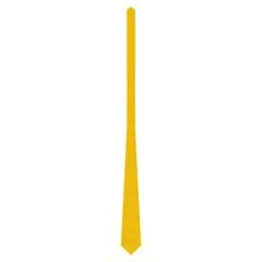 Gold Church Tie By Joy Johns   Necktie (two Side)   Gkn26j3a005a   Www Artscow Com Back