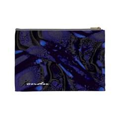 Plgsnibbag By Robbijames   Cosmetic Bag (large)   P7yapgqedu3n   Www Artscow Com Back