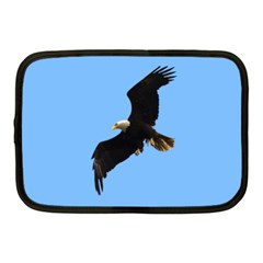 Landing Eagle Netbook Case (medium) by OnlineShoppers