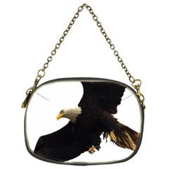Landing Eagle I Chain Purse (one Side) by OnlineShoppers