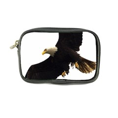 Landing Eagle I Coin Purse by OnlineShoppers