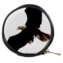 Landing Eagle I Mini Makeup Case by OnlineShoppers