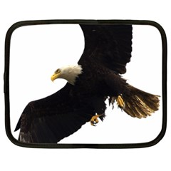Landing Eagle I Netbook Case (xl) by OnlineShoppers
