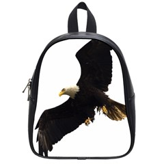 Landing Eagle I School Bag (small) by OnlineShoppers