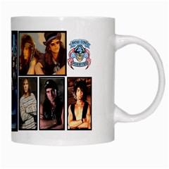 Mug By Julie   White Mug   4pqv3l604psn   Www Artscow Com Right