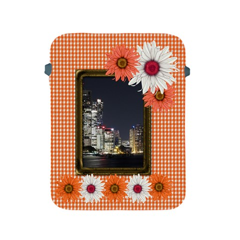 Home Apple Ipad 2/3/4 Soft Case By Deborah   Apple Ipad 2/3/4 Protective Soft Case   Se18a7gmx8hd   Www Artscow Com Front