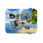 Tropical Apple iPad 2/3/4 Soft Case - Apple iPad 2/3/4 Protective Soft Case