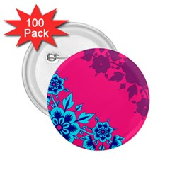 4 2 25  Button (100 Pack)