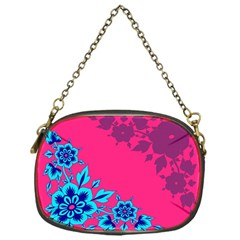 4 Chain Purse (One Side)