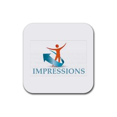 Impressions Drink Coasters 4 Pack (square) by kesavakrishna416
