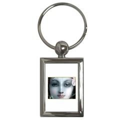 Kisna Key Chain (rectangle)