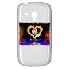 Thefloralcovenant Samsung Galaxy S3 Mini I8190 Hardshell Case by AuthorPScott