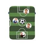 kids  football - Apple iPad 2/3/4 Protective Soft Case