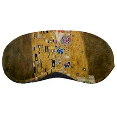 Klimt   The Kiss Sleeping Mask by ArtMuseum