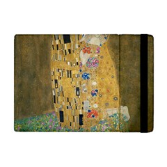 Klimt - The Kiss Apple iPad Mini Flip Case