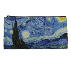 Starry Night Pencil Case by ArtMuseum