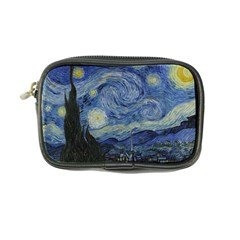 Starry night Coin Purse by ArtMuseum