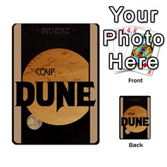Coup   Dune By Ajax   Playing Cards 54 Designs   I4s3d8l0qpde   Www Artscow Com Back