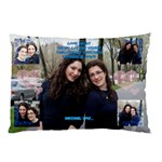 Rivky Pillow - Pillow Case