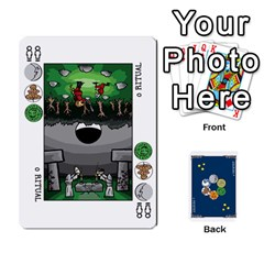 Decktet Ptbr By Alan Romaniuc   Playing Cards 54 Designs   Awv0lq7161t1   Www Artscow Com Front - Spade4