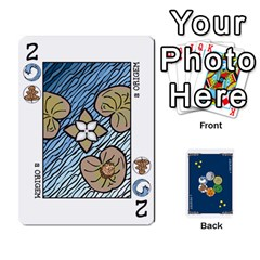 Decktet Ptbr By Alan Romaniuc   Playing Cards 54 Designs   Awv0lq7161t1   Www Artscow Com Front - Diamond8