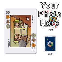 Decktet Ptbr By Alan Romaniuc   Playing Cards 54 Designs   Awv0lq7161t1   Www Artscow Com Front - Spade6