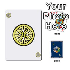 Decktet Ptbr By Alan Romaniuc   Playing Cards 54 Designs   Awv0lq7161t1   Www Artscow Com Front - Club6