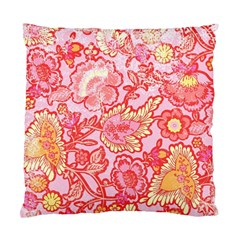 Tammys Front Porch 3 By Sara Irvine   Standard Cushion Case (two Sides)   Espocmvrtwjg   Www Artscow Com Back