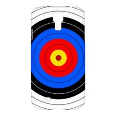 Target Samsung Galaxy S4 I9500 Hardshell Case by hlehnerer