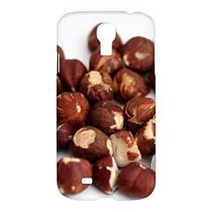 Hazelnuts Samsung Galaxy S4 I9500 Hardshell Case by hlehnerer