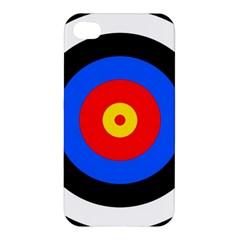 Target Apple iPhone 4/4S Hardshell Case by hlehnerer