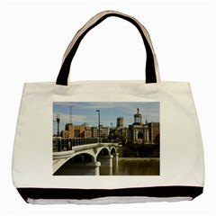 Hamilton 1 Classic Tote Bag by pictureperfectphotography